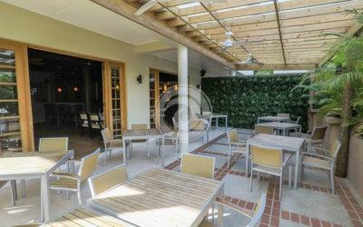 Bongos Terrace